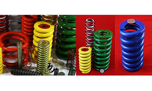 Springs Suppliers