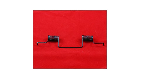 Custom Torsion Spring