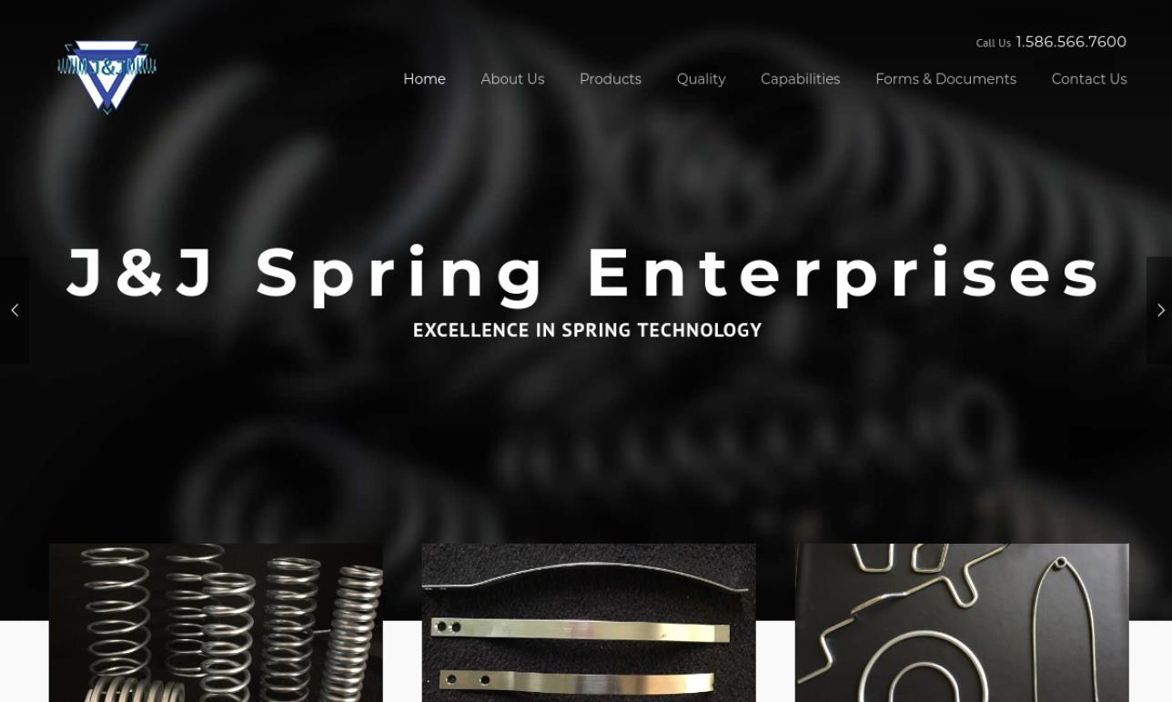 J & J Spring Enterprises, LLC