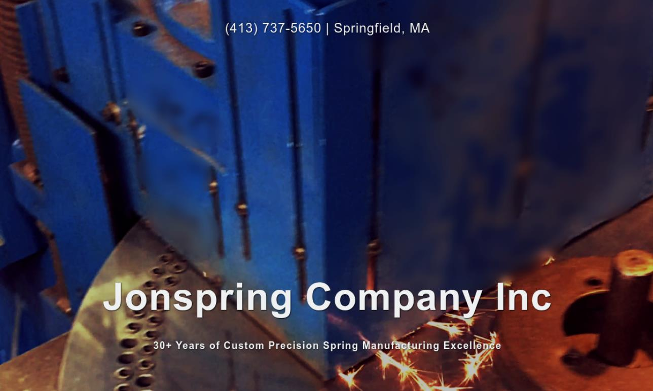 JonSpring Co. Inc.