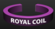 Royal Coil, Inc. Logo