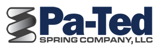 Pa-Ted Spring Co., LLC Logo