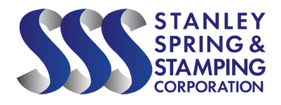 Stanley Spring and Stamping Corporation Logo